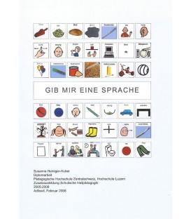 GIB MIR EINE SPRACHE