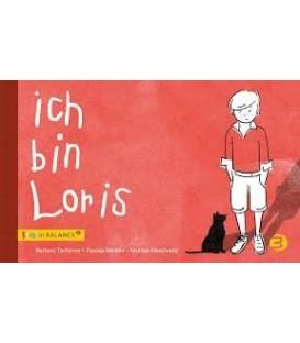 Ich bin Loris