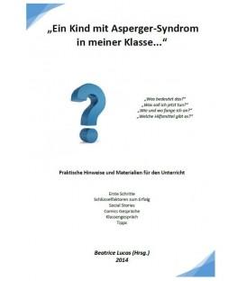 """Broschüre """"Ein Kind mit Asperger-Syndrom in meiner Klasse......"""""""