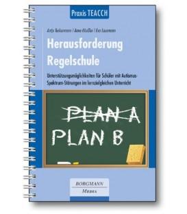 Herausforderung Regelschule - Plan B